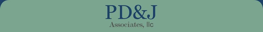 PD&J Associates